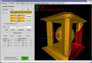 Free 3D Modeling Apps - K3DSurf